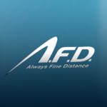 A.F.D.(Always Fine Distance)