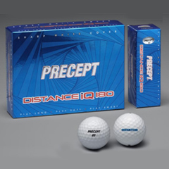 PRECEPT DISTANCE iQ180