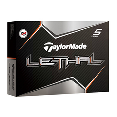 LETHAL(リーサル) ボール