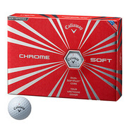CHROME SOFT ボール(2016)