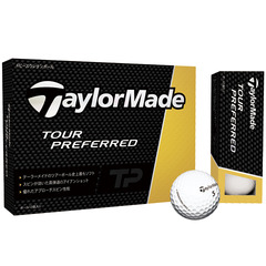 TOUR PREFERRED ボール(2016)
