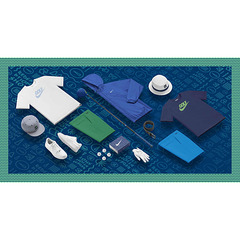 NIKE GOLF CLUB COLLECTION最新シリーズ