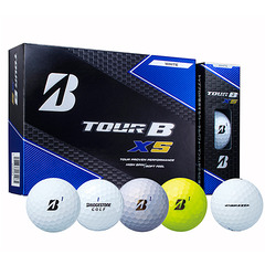 BRIDGESTONE GOLF TOUR B XS