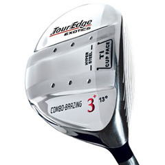 EXOTICS FAIRWAY WOOD