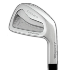 EXOTICS CNC FORGED BLADE IRON